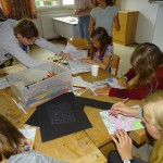Kreativworkshop